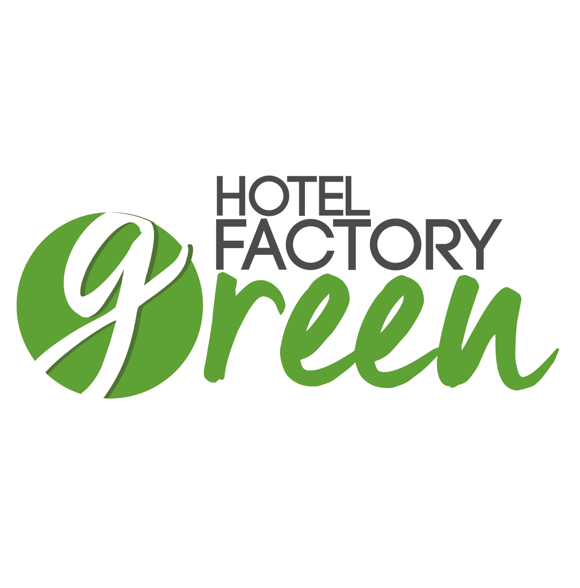Factory Green logo