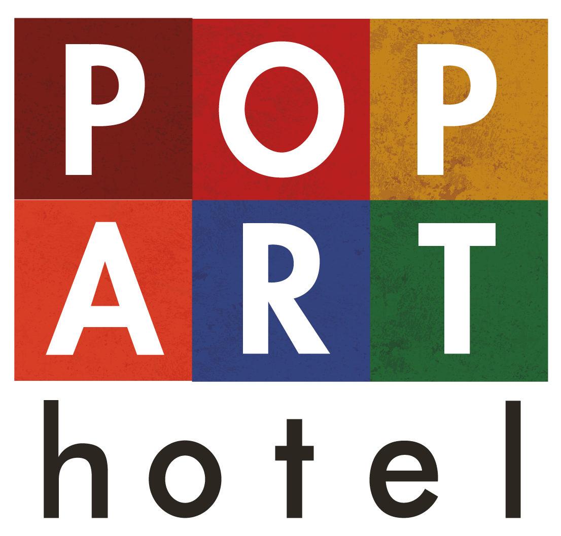 Pop Art Hotels