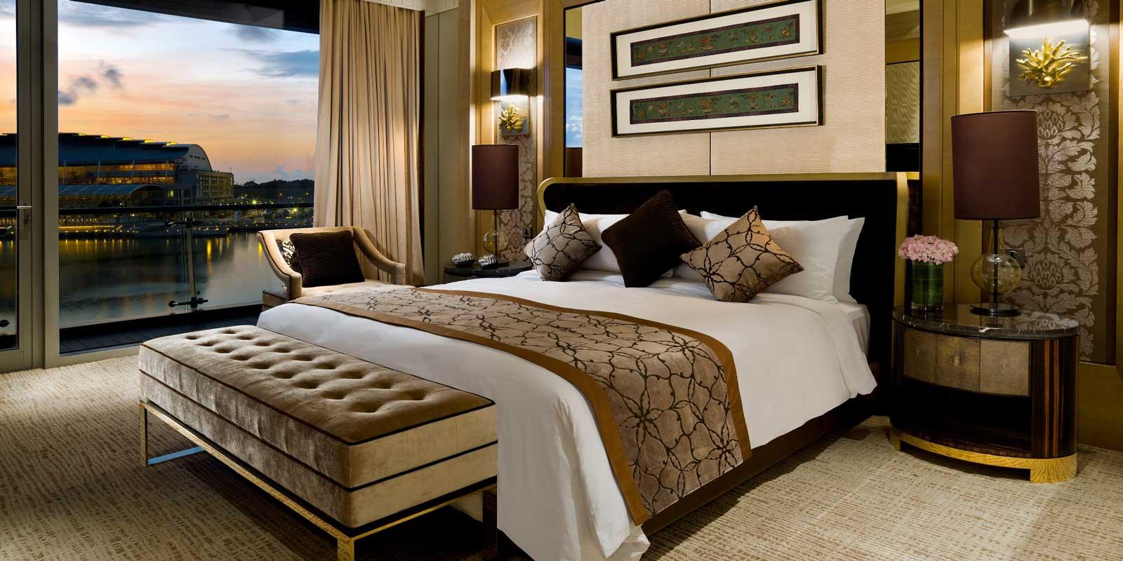 Presidential Suite | Hotel Suites in Singapore | Rooms & Suites